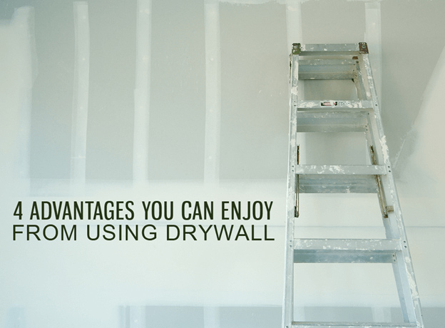 Drywall Painting