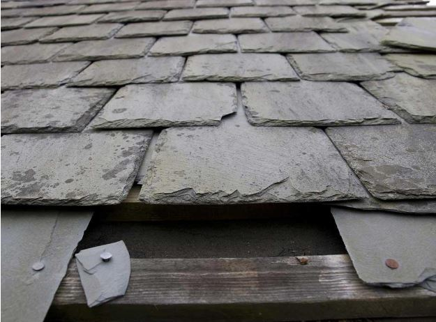 4 Major Signs That Your Roof Needs To Be Replaced