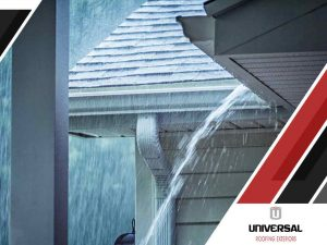 3 Roofing Components Instrumental in Preventing Water Damage