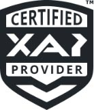 Certified XAP Provider